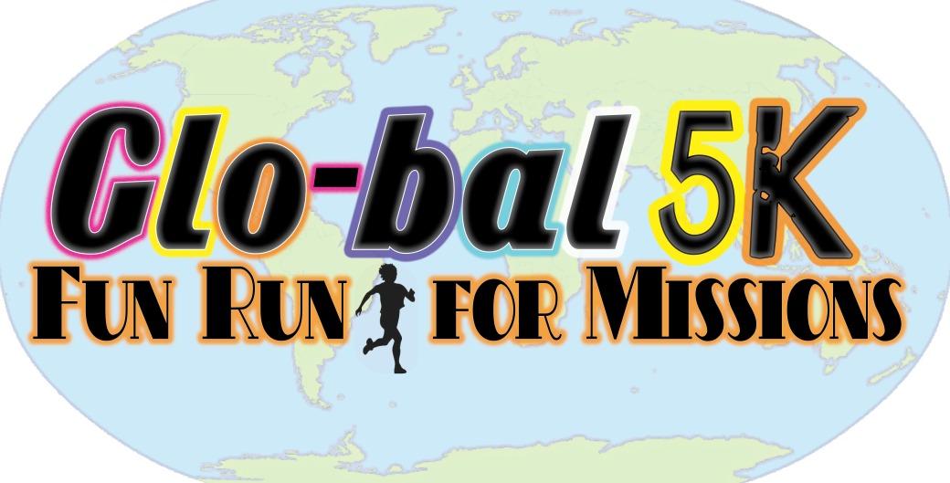 global 5k logo