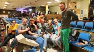 BCM bowling